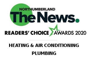 Northumberland News Reader's Choice Award 2020